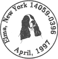 R. G. Simpson Stamps and Stamp Collections